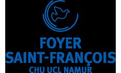 Foyer Saint-François Logo